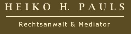 Rechtsanwalt für Strafrecht | Heiko Pauls | Wiesbaden