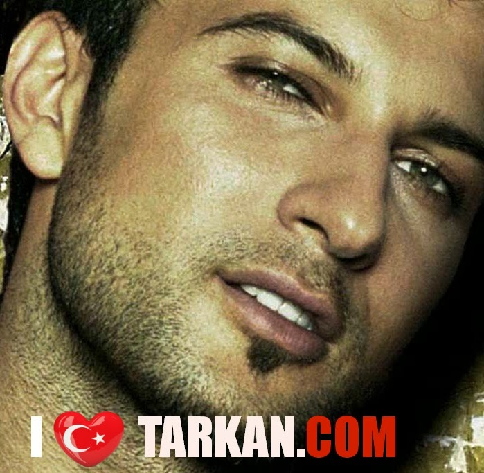 Love Tarkan? Join the fans!