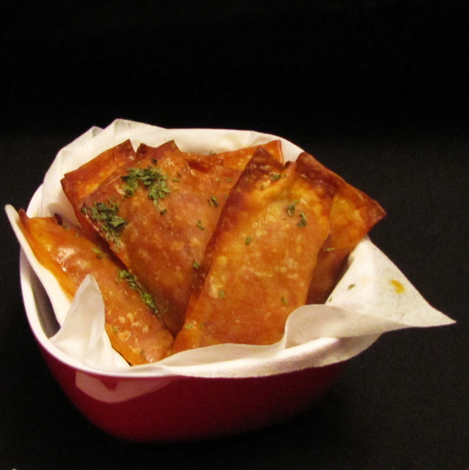 how to cook homemade pizza rolls