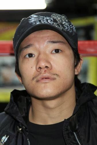 芸能界.COM: 亀田三兄弟の出鱈目世界戦にボクシングファンが怒り心頭...  亀田三兄弟の出鱈