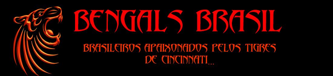 Cincinnati Bengals Brasil