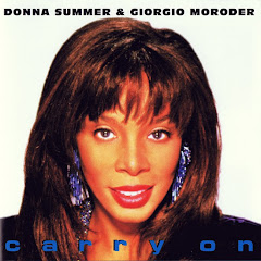 Carry On (CD Single)-1997