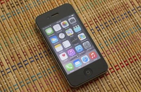iOS 8.1.1 iPhone 4S Lebih Cepat