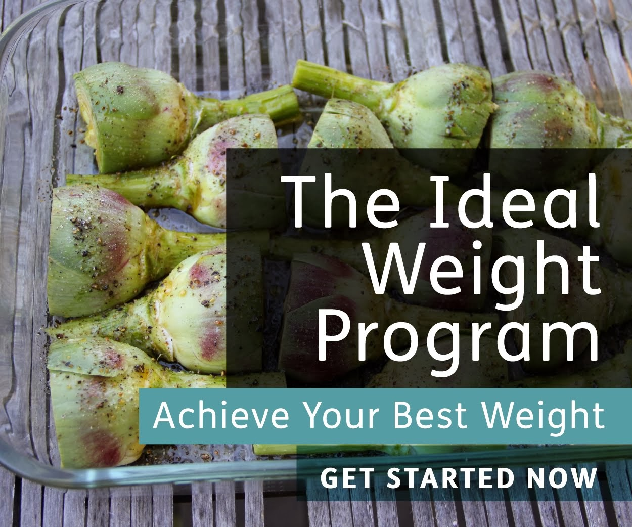 Achieve your weight loss goal