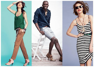 J.Crew Sample Sale in NYC, until 6/24! featured on Shopalicious.com