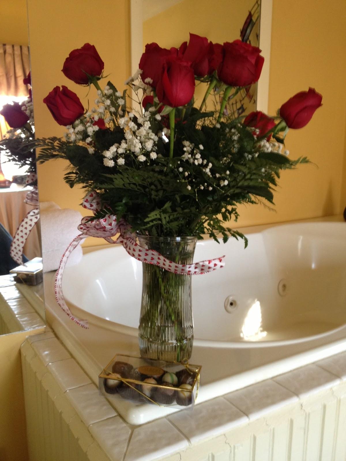 Valentine's Day Getaway Ideas