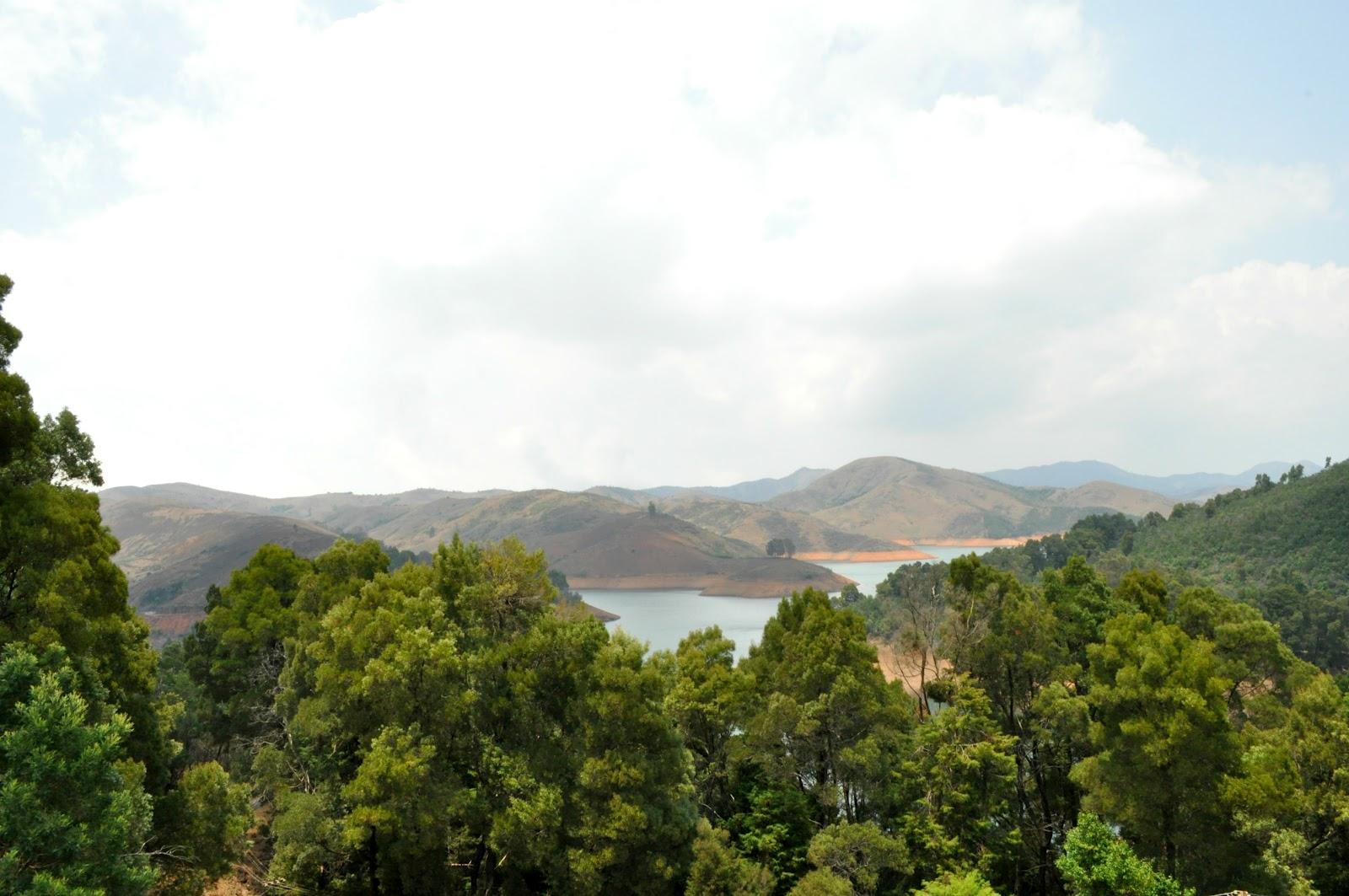 Upper bhavani dam photos Silent Valley National Park - Wikipedia