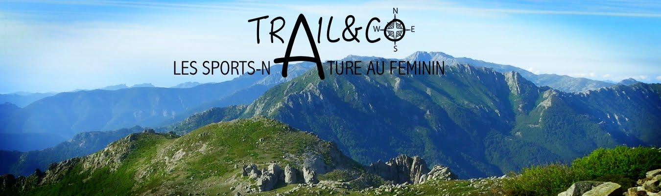 Trail&CO - Les Sports-Nature au féminin