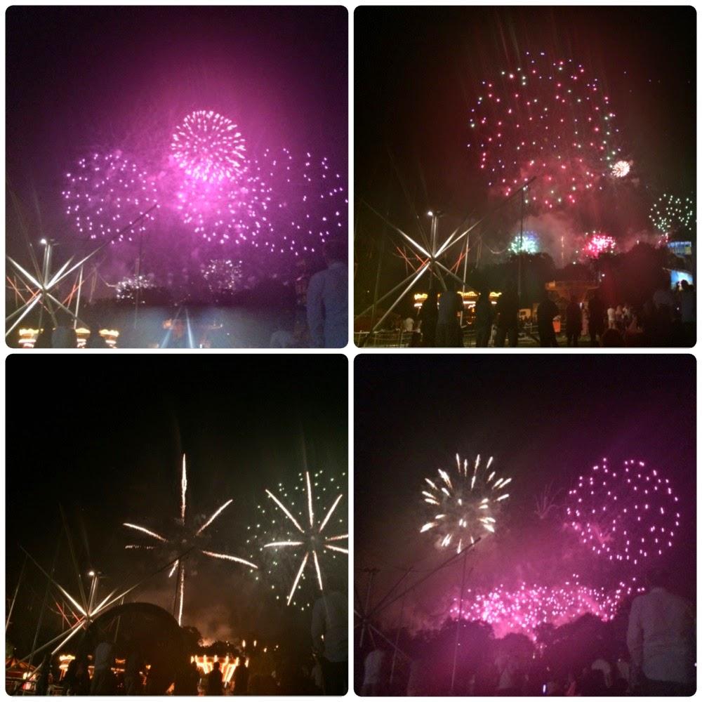 bedford river festival 2014 fireworks