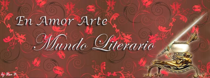 En Amor Arte Mundo Literario