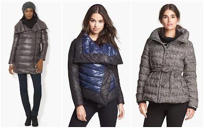 quilted puffer coats buying tips