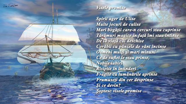 visele promise destin devenire om bogatii viata filozofie Maria Teodorescu Bahnareanu Wrinkles on my Timeline