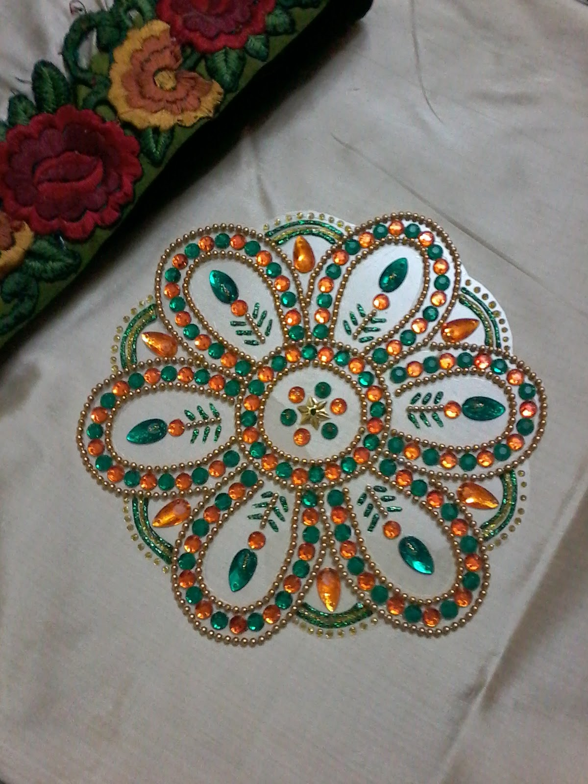 One Stop For Indian Handicrafts March 2015