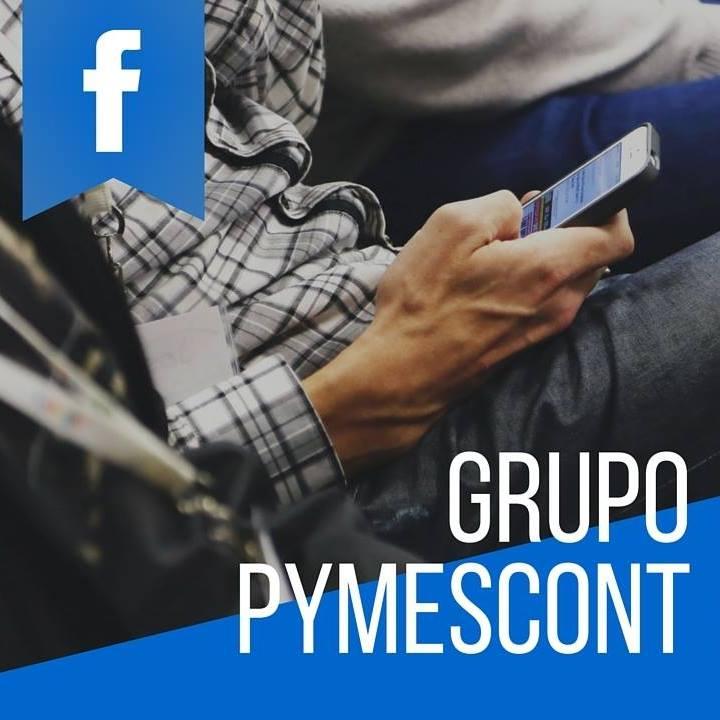 GRUPO PYMESCONT