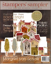 Stampers Sampler Jan/Feb/Mar 2013