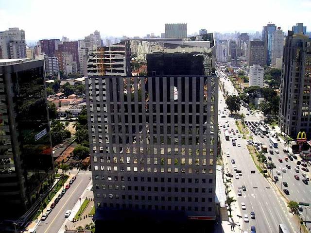 Avenida Faria Lima - São Paulo (SP)