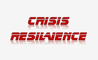 word art saying crisis resilience