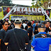 Metallica, Live in Jakarta 2013 : Mengenang Masa-Masa Lalu