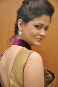 Shilpa Chakravarthy Photos at Traffic Audio launch-thumbnail-9