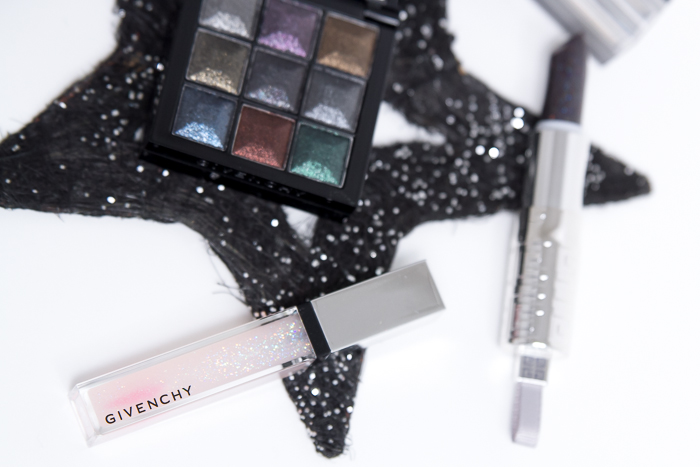 Review Eye Shadow Palette and Lip Gloss limited edition by Givenchy