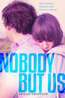 book cover of Nobody But Us by Kristin Halbrook