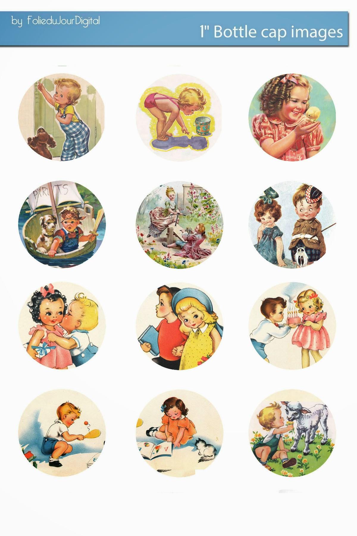 Free bottle cap images retro children free bottle cap images template retro children free bottle cap images template maxwellsz