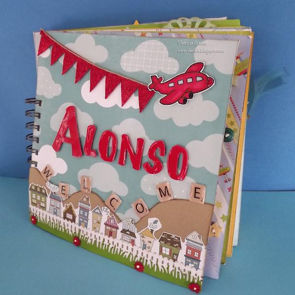 Album para Alonso Manualidades / Más manualidades Yuddish
