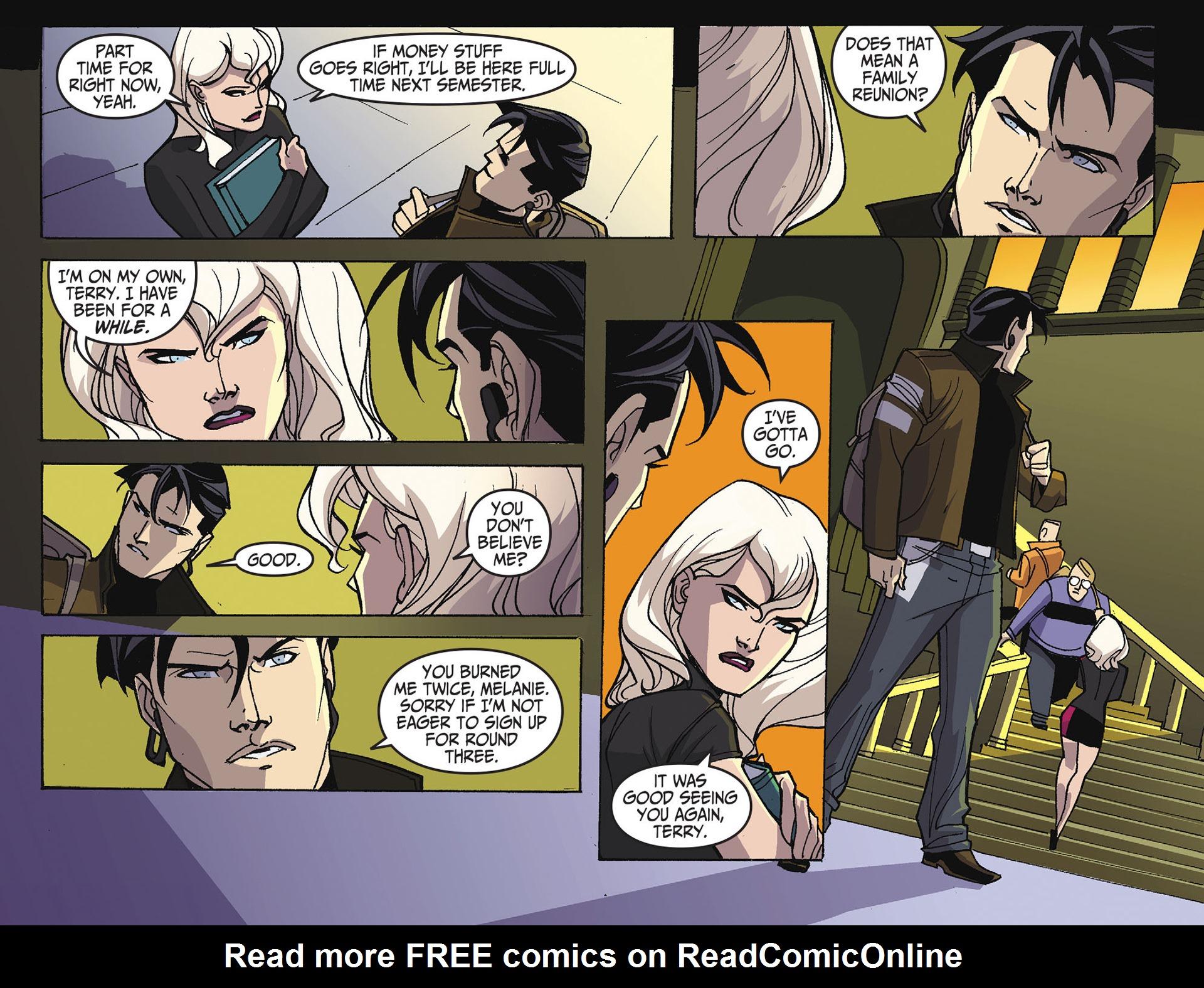 Batman Beyond 2.0 Issue #10 #10 - English 8