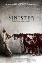 Sinister (2012) BRRip Subtitulada
