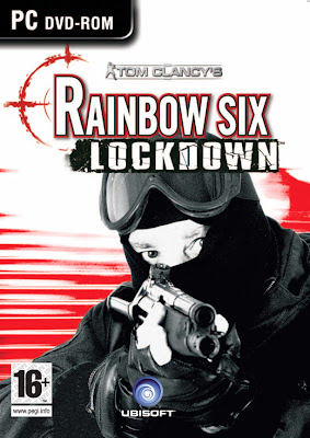 Download Tom Clancy's Rainbow Six Lockdown Game For PC