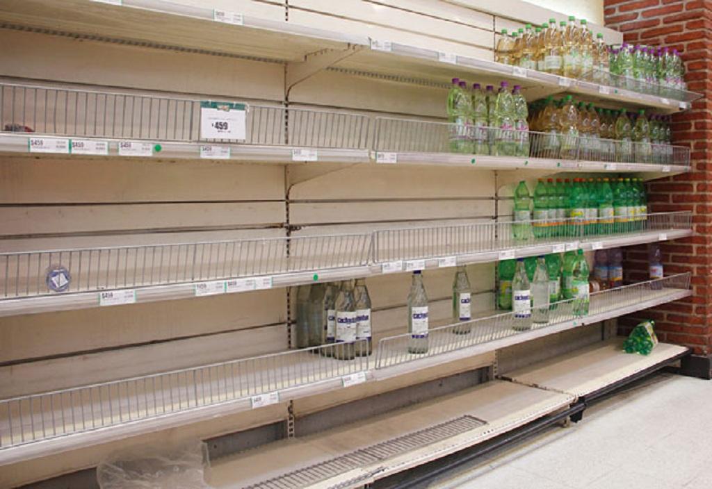 Siglo xxi chili plus de 2 millions de personnes sans eau potable santiago - Coupure d eau qui contacter ...