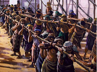 Image result for slavery in egypt and the exodus