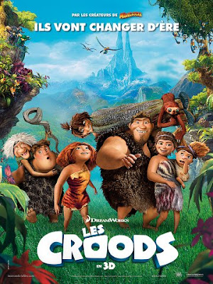 Les Croods Streaming Film