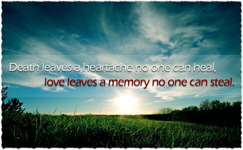 Inspirational Quotes Grief Loss http://widowinthecity.blogspot.com/p/inspirational-pictures.html