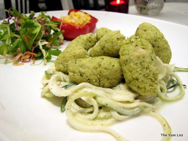 meat free, meatless, vegetarian, restaurant, Kuala Lumpur, healthy Raw