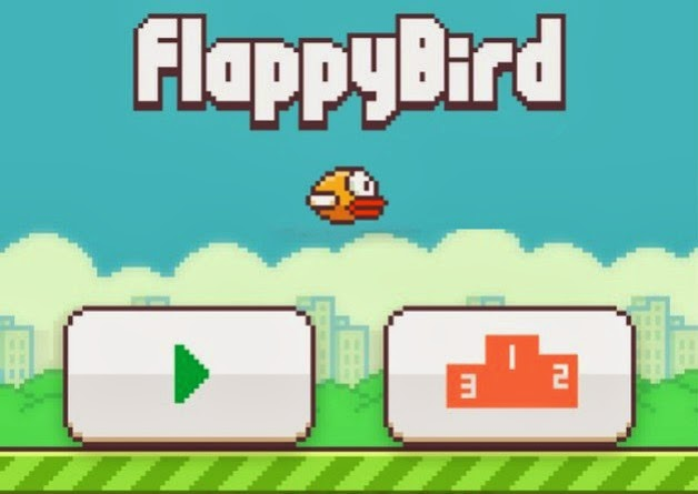 Free Download Game Fupply Bird Without Top Pipe