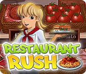 Thumbnail Game Download - Restaurant Rush