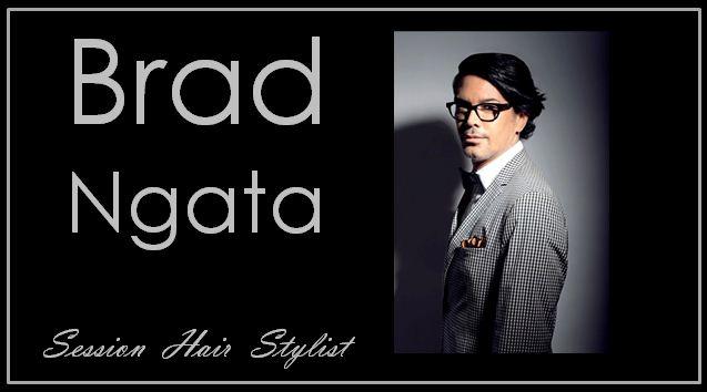 Brad Ngata