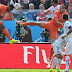 Holandés Leroy Fer es baja para el partido ante México