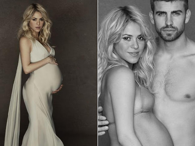 de padres que infravaloren la necesidad de llevar los sistemas de    Hijo De Shakira Y Pique
