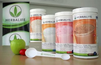 herbalife, giam can