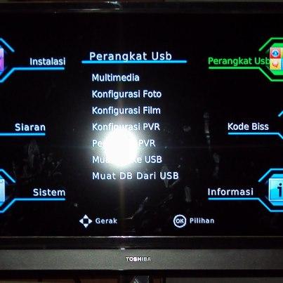 RECEIVER HD MURAH MERIAH – Matrix starlink HD PVR new Biss Key BARU