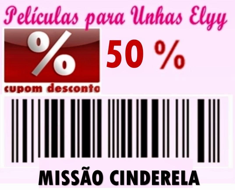 50% de desconto em películas Elyy