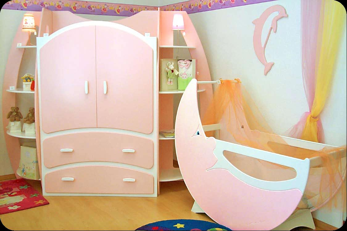 El cuarto de mi bebe el cuarto de mi bebe for Como decorar habitaciones de ninos