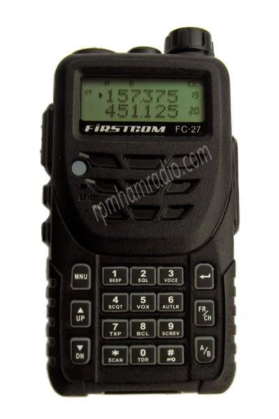 HT Firstcom FC 27