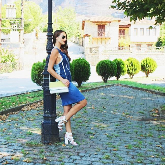 Jelena Zivanovic Instagram @lelazivanovic.Glam fab week.Outfit sporty chic.