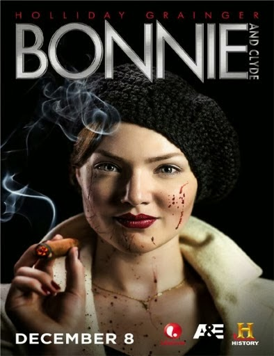 Ver Bonnie and Clyde (2013) Online