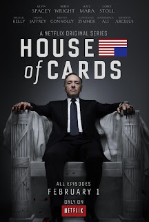 House of Cards - Kevin Spacey and Beau Willimon Interview