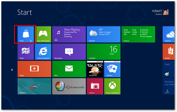 HOW TO INSTALL SOFTWARE OR APPLICATIONS IN WINDOWS 8