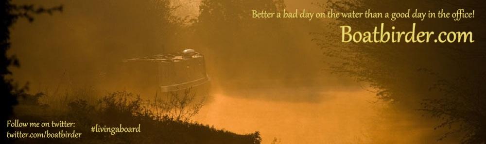 Boatbirder.com